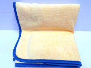 5 X Extra Large Drying Towels Xl Size 101 X 61cm To Remove Water From Vehicle Paintwork Quickly